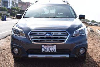 2015 Subaru Outback 3.6R Limited Encinitas, CA 7