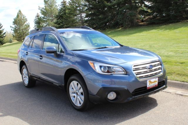 2015 Subaru Outback 25i Premium  city MT  Bleskin Motor Company   in Great Falls, MT