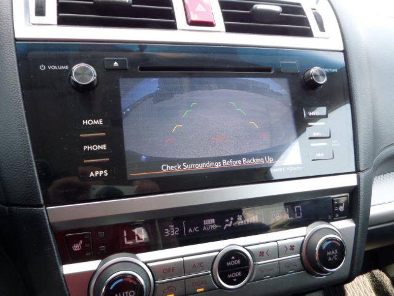 2015 Subaru Outback 25i Premium  city Arkansas  Wood Motor Company  in , Arkansas