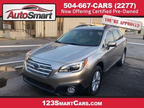 2015 Subaru Outback 2.5i Premium in Harvey, LA