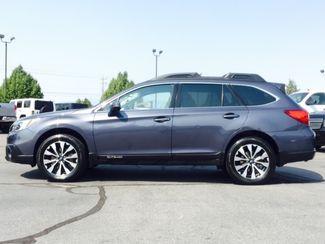 2015 Subaru Outback 2.5i Limited LINDON, UT 1