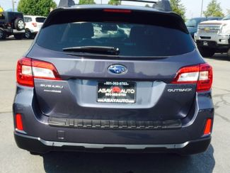 2015 Subaru Outback 2.5i Limited LINDON, UT 3