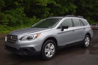 2015 Subaru Outback 2.5i Naugatuck, Connecticut