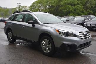 2015 Subaru Outback 2.5i Naugatuck, Connecticut 2