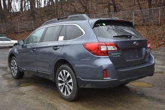 2015 Subaru Outback 2.5i Limited Naugatuck, Connecticut 2