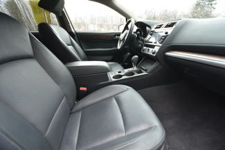 2015 Subaru Outback 2.5i Limited Naugatuck, Connecticut 8
