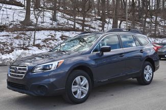 2015 Subaru Outback 2.5i Naugatuck, Connecticut
