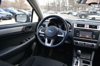 2015 Subaru Outback 2.5i Naugatuck, Connecticut 12