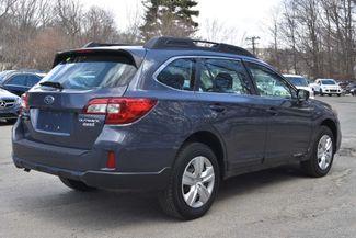 2015 Subaru Outback 2.5i Naugatuck, Connecticut 4