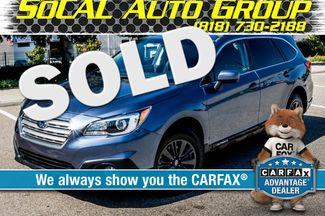 2015 Subaru Outback 2.5i Premium - AUTO - HTS STS - BACK UP CAMERA Reseda, CA