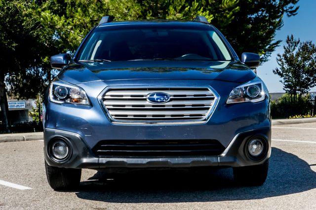 2015 Subaru Outback 2.5i Premium - AUTO - HTS STS - BACK UP CAMERA Reseda, CA 3