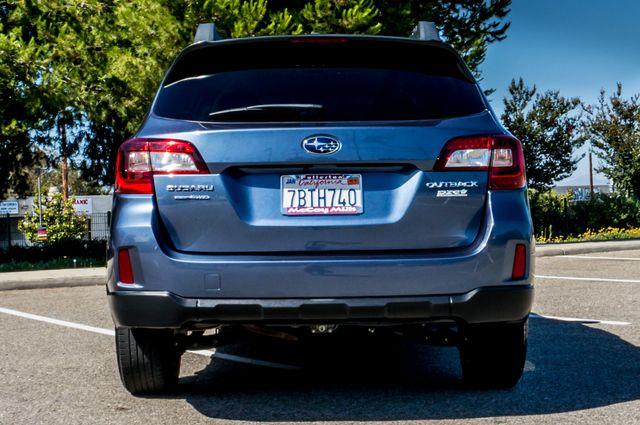 2015 Subaru Outback 2.5i Premium - AUTO - HTS STS - BACK UP CAMERA Reseda, CA 8