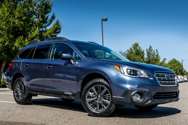 2015 Subaru Outback 2.5i Premium - AUTO - HTS STS - BACK UP CAMERA Reseda, CA 4