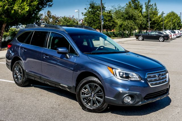 2015 Subaru Outback 2.5i Premium - AUTO - HTS STS - BACK UP CAMERA Reseda, CA 45