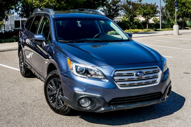 2015 Subaru Outback 2.5i Premium - AUTO - HTS STS - BACK UP CAMERA Reseda, CA 44
