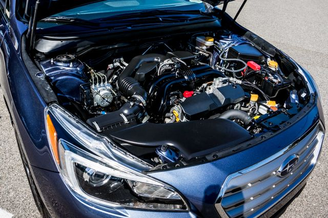 2015 Subaru Outback 2.5i Premium - AUTO - HTS STS - BACK UP CAMERA Reseda, CA 40