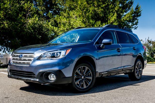2015 Subaru Outback 2.5i Premium - AUTO - HTS STS - BACK UP CAMERA Reseda, CA 2