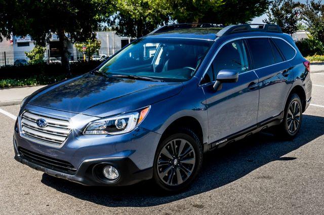 2015 Subaru Outback 2.5i Premium - AUTO - HTS STS - BACK UP CAMERA Reseda, CA 1