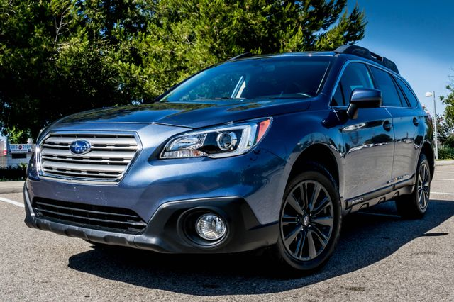 2015 Subaru Outback 2.5i Premium - AUTO - HTS STS - BACK UP CAMERA Reseda, CA 42