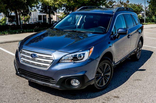 2015 Subaru Outback 2.5i Premium - AUTO - HTS STS - BACK UP CAMERA Reseda, CA 43