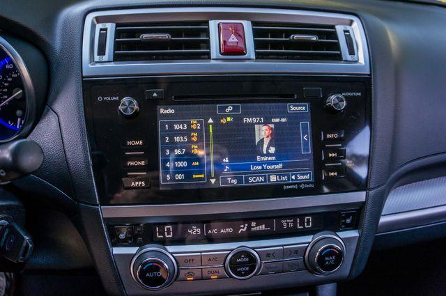 2015 Subaru Outback 2.5i Premium - AUTO - HTS STS - BACK UP CAMERA Reseda, CA 29