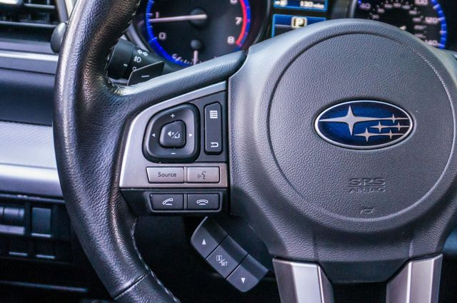2015 Subaru Outback 2.5i Premium - AUTO - HTS STS - BACK UP CAMERA Reseda, CA 19