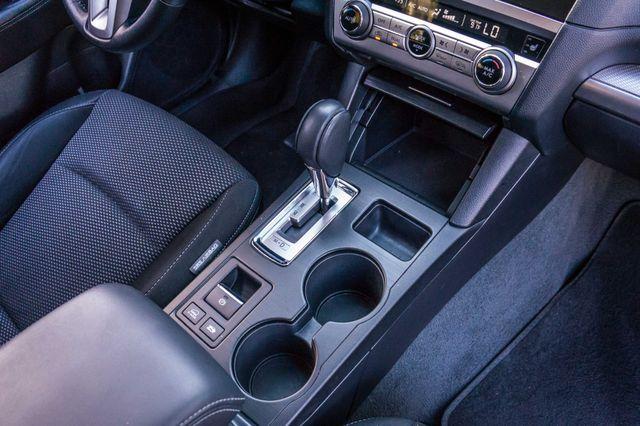 2015 Subaru Outback 2.5i Premium - AUTO - HTS STS - BACK UP CAMERA Reseda, CA 30