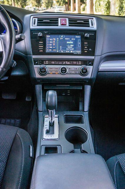 2015 Subaru Outback 2.5i Premium - AUTO - HTS STS - BACK UP CAMERA Reseda, CA 22