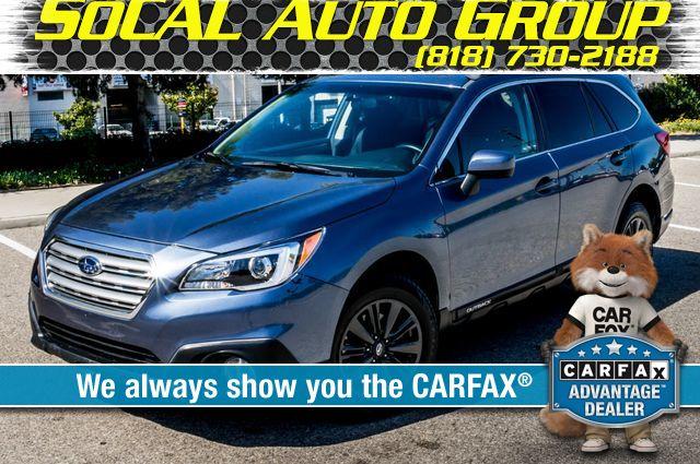 2015 Subaru Outback 2.5i Premium - AUTO - HTS STS - BACK UP CAMERA Reseda, CA 0