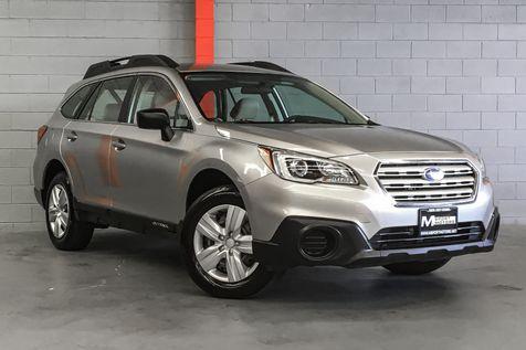 2015 Subaru Outback 2.5i in Walnut Creek
