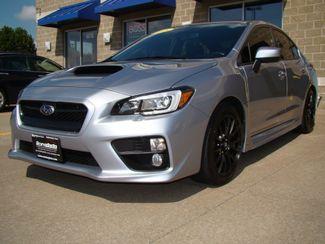 2015 Subaru WRX Limited Bettendorf, Iowa 38