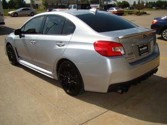2015 Subaru WRX Limited Bettendorf, Iowa 28