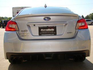 2015 Subaru WRX Limited Bettendorf, Iowa 29