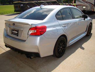2015 Subaru WRX Limited Bettendorf, Iowa 30