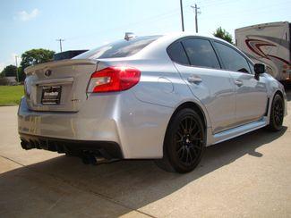 2015 Subaru WRX Limited Bettendorf, Iowa 31