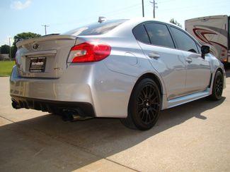 2015 Subaru WRX Limited Bettendorf, Iowa 6