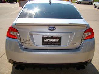 2015 Subaru WRX Limited Bettendorf, Iowa 32