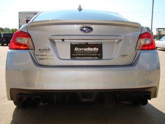 2015 Subaru WRX Limited Bettendorf, Iowa 5