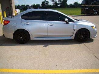 2015 Subaru WRX Limited Bettendorf, Iowa 7