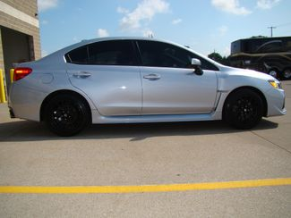 2015 Subaru WRX Limited Bettendorf, Iowa 33