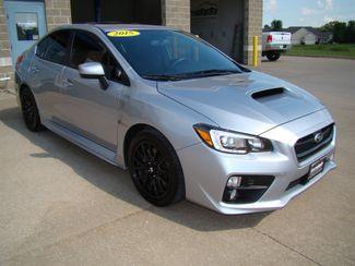 2015 Subaru WRX Limited Bettendorf, Iowa 34
