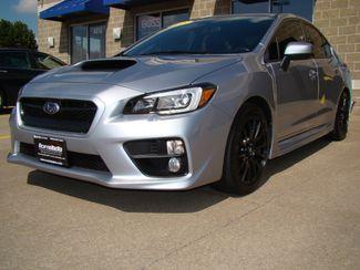 2015 Subaru WRX Limited Bettendorf, Iowa 20