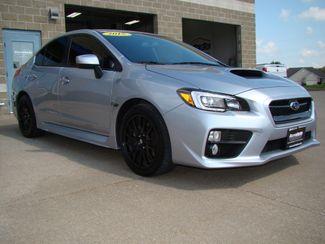 2015 Subaru WRX Limited Bettendorf, Iowa 2