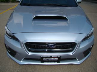 2015 Subaru WRX Limited Bettendorf, Iowa 35