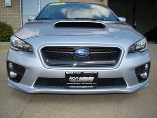 2015 Subaru WRX Limited Bettendorf, Iowa 1