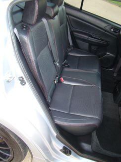 2015 Subaru WRX Limited Bettendorf, Iowa 11