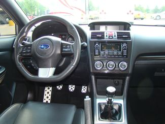 2015 Subaru WRX Limited Bettendorf, Iowa 15