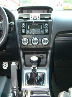 2015 Subaru WRX Limited Bettendorf, Iowa 23