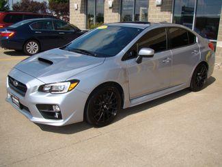 2015 Subaru WRX Limited Bettendorf, Iowa 21