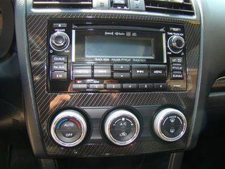 2015 Subaru WRX Limited Bettendorf, Iowa 14